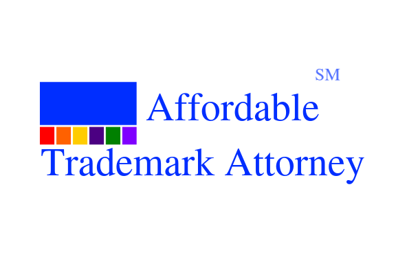Affordable Trademark Attorney Logo