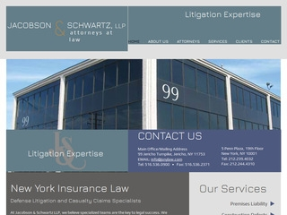 Are You Searching For Up To Date Information About The Bridges Robert M JD Law Firm Situated In New York Below Both Positive And Negative Reviews