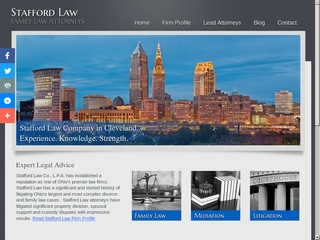 Are You Searching For Up To Date Information About The Stafford Law Company Firm Situated In Ohio Below Both Positive And Negative Reviews From