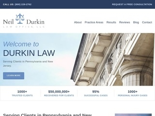 Bauer Law Firm | Lawyer from Reading, Pennsylvania | Rating