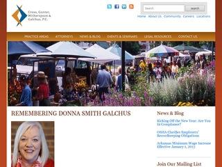 Cummings Elizabeth rowe | Lawyer from Little Rock, Arkansas