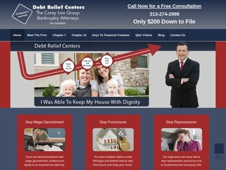 Carey Law Group   Lawyer from Dearborn, Michigan   Rating & reviews