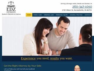 Dating companies near kendallville ohio