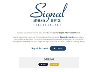 Signal Attorney Service | Lawyer from Signal Hill, California