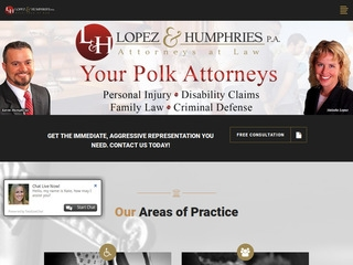 Lopez Melodie | Lawyer from Lakeland, Florida | Rating