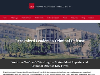 Kent Criminal Defense Lawyer